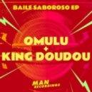 Omulu & King Doudou feat. MC Tha - Bonde de Pantera (Original mix)