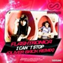 Flashtronica - I Can`t Stop (Oliver Back Remix)