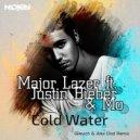 Major Lazer Ft. Justin Bieber & Mo - Cold Water  (Gilevich & Alex Clod Remix)