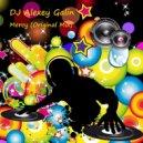 DJ Alexey Galin - Mercy (Original Mix)