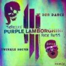 Skrillex & Rick Ross - Purple Lamborghini (Twinkle Sound & Den Dance Radio edit)[2016]