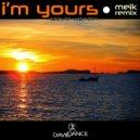 Stevie Wonder - I'm Yours (Meik Remix)