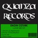 Engin Ozturk - Tribal Vision (Original Mix)