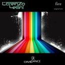 Lorenzo Lellini - Fire (Original mix)