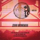 John Monkman - Fractured Fate Feat. Liz Cass (Original mix)