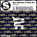 Rico Martinez - Wrong (Crisdeluxe Real4play Remix)