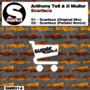 Anthony Tell - Scarface (Parallel Remix)