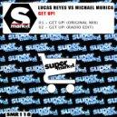 Lucas Reyes & Michael Murica - Get Up! (Original Mix)