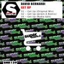 David Bernardi - Get Up (Radio Edit)
