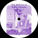 Nick Hollyster, Robin Orlando   -  Scenario  (Original Mix)