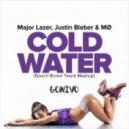 Major Lazer, Justin Bieber & MГ - Cold Water (Gooch Brown Twerk Mashup)