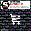 Troy Dark - Give A Funk (Original Mix)