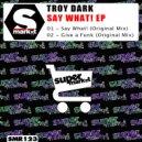 Troy Dark - Give A Funk (Original Mix)