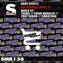 Dave Spritz - Gee Struck (Tony Verdu Remix)