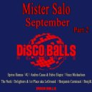 Mister Salo - September (Delighters & 1st Place aka LeGround Remix)