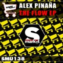 Alex Pinana - The Flow (Original Mix)