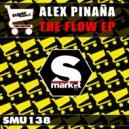 Alex Pinana - Whacking To Music (Original Mix)