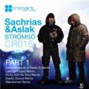 Aslak, Sachrias - Stromso (Latenta Project Remix)