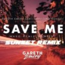 Gareth Emery feat. Christina Novelli - Save Me (Sunset Remix)