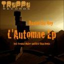 Daniel Du Noy - L' Automne (Original mix)