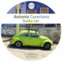 Antonio Casertano - Funky Car (Original Mix)