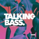 Airwolf, Stace Cadet, Yasumo - Talking Bass (Yasumo Remix)