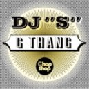 DJ ''S'' - G Thang (Instrumental)