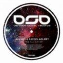 Ovidi Adlert, Alvaro R - This Is The Party (Original Mix)