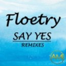 Floetry - Say Yes (Darryl James Altra Remix)
