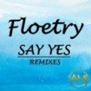 Floetry - Say Yes (Original Instrumental)