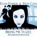 Elias Fassos & Pete Cave  - Bring Me To Life