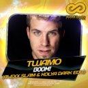Tujamo - Boom (Alexx Slam & Kolya Dark Edit)