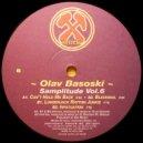 Olav Basoski  - Can't Hold Me Back  (Original Mix)