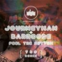 Journeyman, Barrcode - Feel The Rhythm (Original Mix)