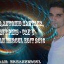 Saccao, Antonio Santana, Heavy Pins - Can U