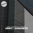 Qbig & Zenith B & Handra - Concrete (Original mix)