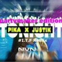 Пика - Tonight (I.T.F Remix)