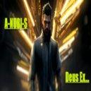DJ ANUBIS - Deus Ex......Бог Из...