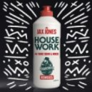 Jax Jones - House Work (KC Lights Remix)