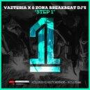 Vazteria X - Rufous (Original Mix)