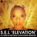 SEL - Elevation (DJ Spen Summer Soulstice Remix Instrumental)