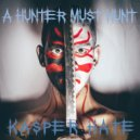 Kasper Hate - Stoked Up Void