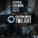 Stephen Kirkwood - Everest