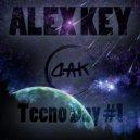 Alex Key - Techno Day #1