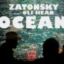 Zatonsky, Oli Head - Ocean (Mr. DJ Monji Remix)