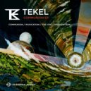 Tekel - Shadow Run (Original mix)