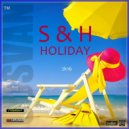 UUSVAN™ - Holiday S & H # 2k16