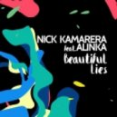 Nick Kamarera feat. Alinka - Beautiful Lies (Extended)