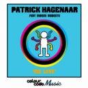 Patrick Hagenaar & Moises Modesto & Mike Luck - My Love (feat. Moises Modesto) (Mike Luck Vocal Remix)