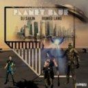 DJ Sakin & Romeo Lang - Planet Blue (Club Mix)